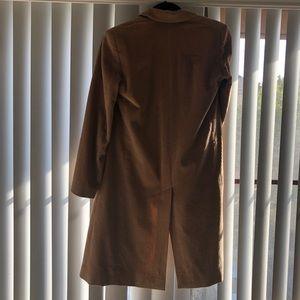 Aritzia Jackets & Coats - Aritzia camel corduroy coat
